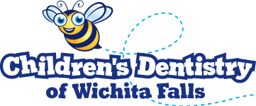 Logo for pediatric dentist in Wichita Falls, TX Dr. Timothy Lee